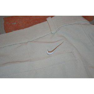 9776 Mens Nike Golf Pants Size 38 x 30 Stretch